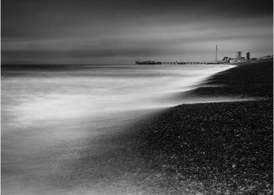 Brighton East Pier