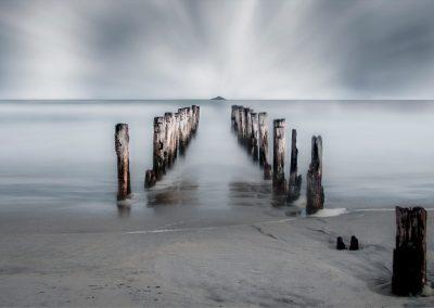 Dawn at St Claire Beach