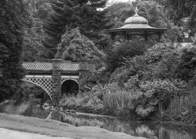 Victoria Park, Buxton