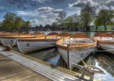 Avon Boats
