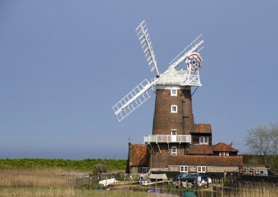 Windmill Norfolk